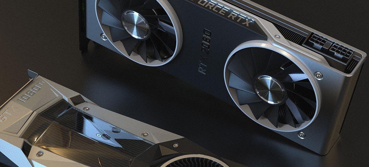 Nel secondo trimestre sono state vendute 123 milioni di GPU;  Espansione della leadership di NVIDIA