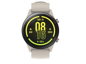 Xiaomi Mi Watch - Comunicato stampa - Comunicato stampa