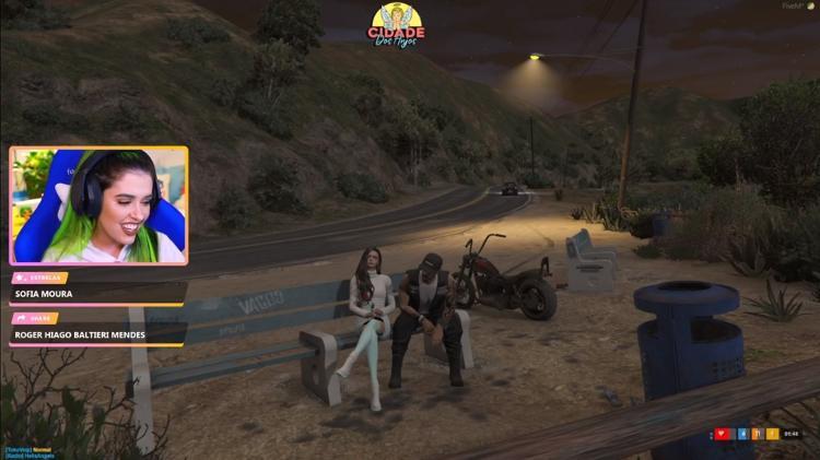 GTA RP - Gioca / Giochi Rockstar - Gioca / Giochi Rockstar
