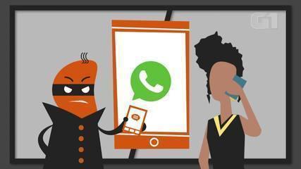 Nessun problema WhatsApp: scopri come proteggerti