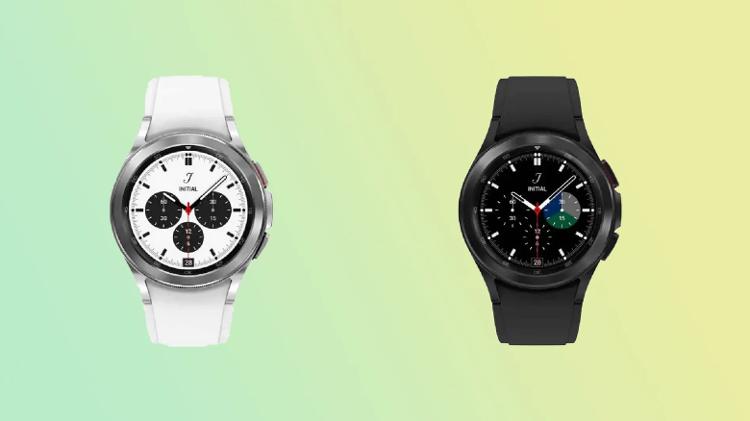Immagini ipotetiche del Samsung Galaxy Watch 4, prese dal sito web di Sam Mobile - Play / Sam Mobile - Play / Sam Mobile