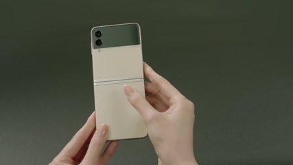 Samsung Galaxy Z Flip 3: scopri quanto sei intelligente