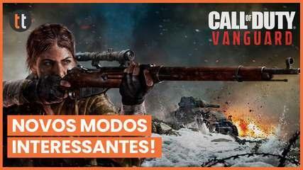 Prime impressioni su Call of Duty: Vanguard beta