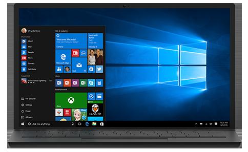 Microsoft supporterà Windows 10 fino al 2025. (Fonte: Microsoft / Riproduzione)